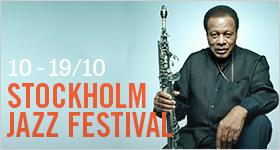 Stockholm Jazz Festival 2014