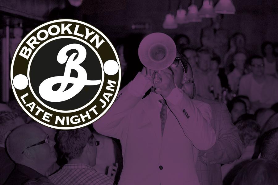 Brooklyn Late Night Jam