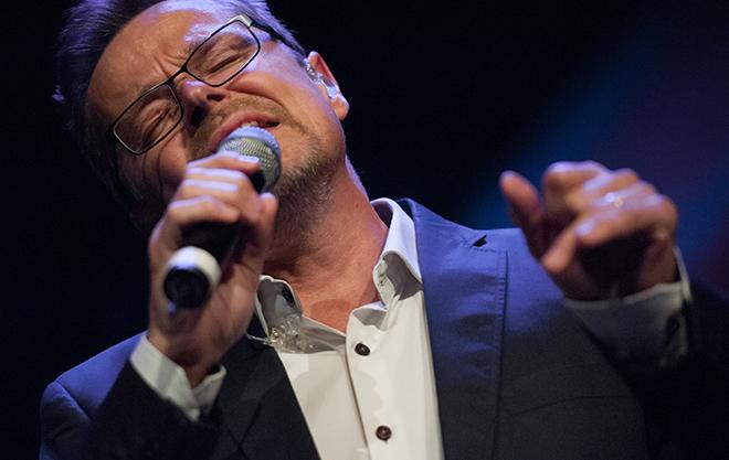 Frank Ådahl* Frank·& Simon Ådahl* Simon·, Tore Kjäll - Fastän Liten Jag Är