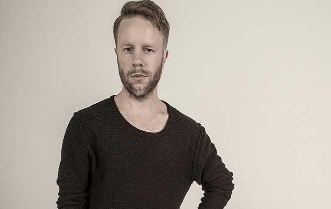 JAMKULTUR: Björn Jansson