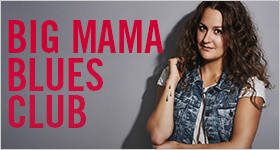 BIG MAMA BLUES CLUB