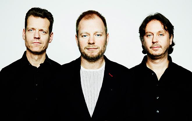 JAMKULTUR: Daniel Karlsson Trio