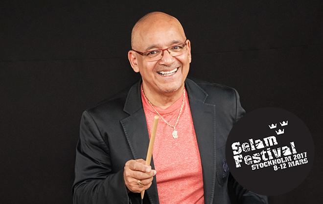 SELAM FESTIVAL: Calixto Oviedo Cuban Jazz Train