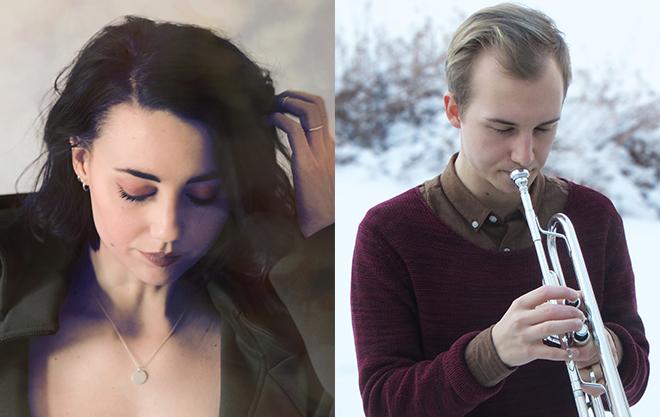 JAMKULTUR: Signe + Calle Stenman Kvintett