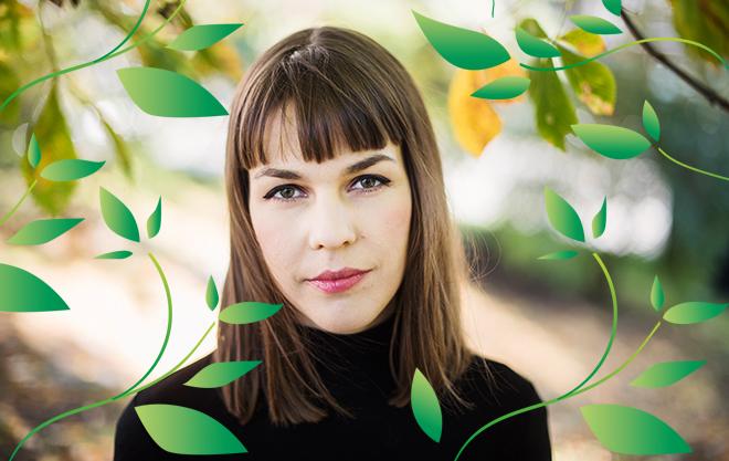 VITABERGSPARKEN: Isabella Lundgren Quartet