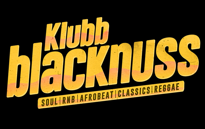 Klubb Blacknuss