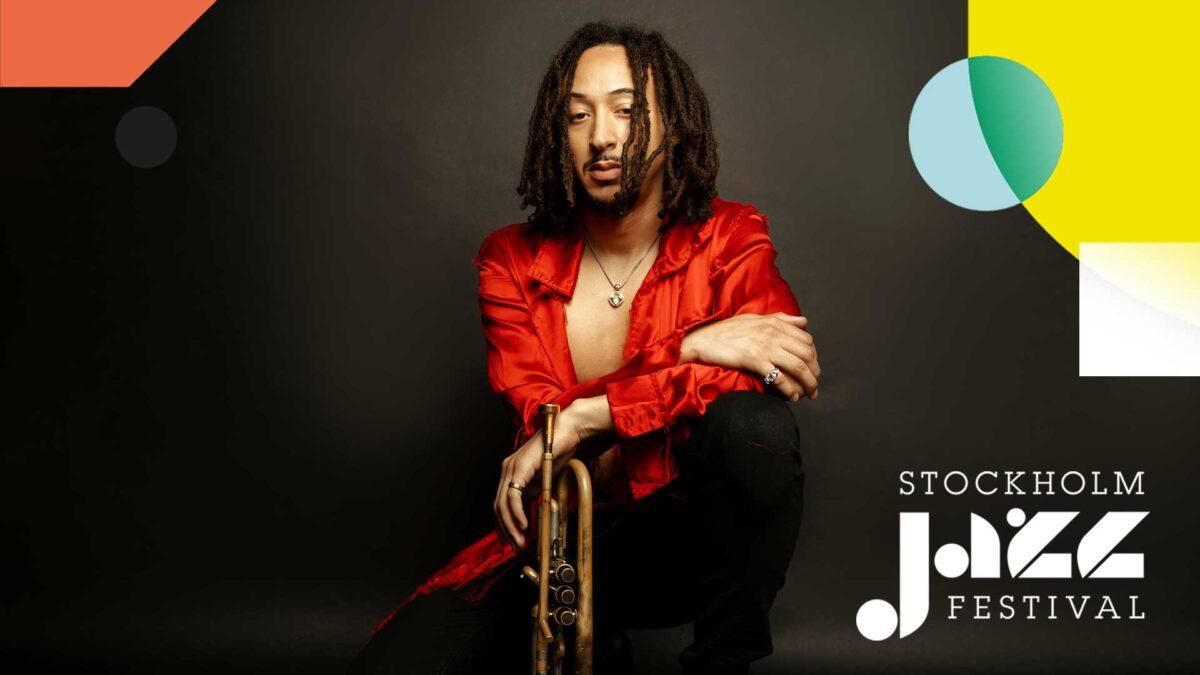 Bild på Stockholm Jazz Festival 2021