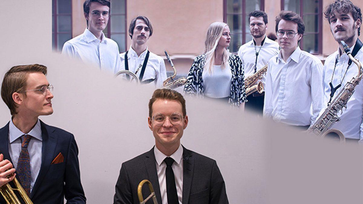 Bild på Jazzlab