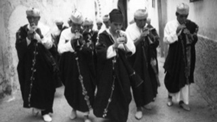 Bild på The Master Musicians of Jajouka