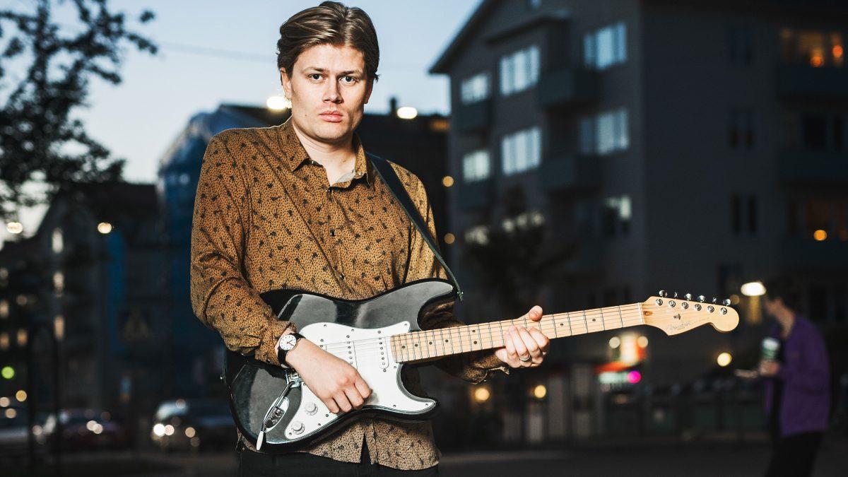 Bild på Henning