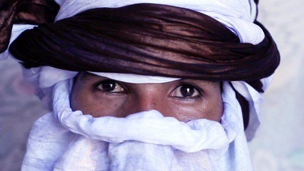 Bild på Mdou Moctar
