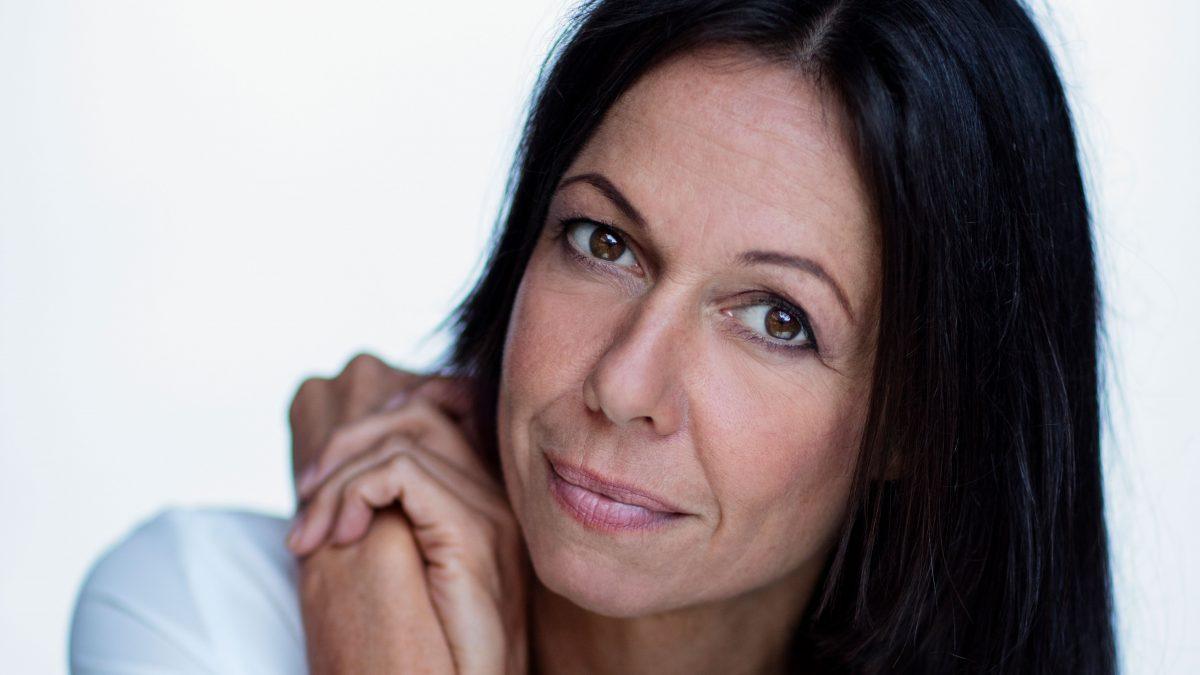 Bild på Rigmor Gustafsson