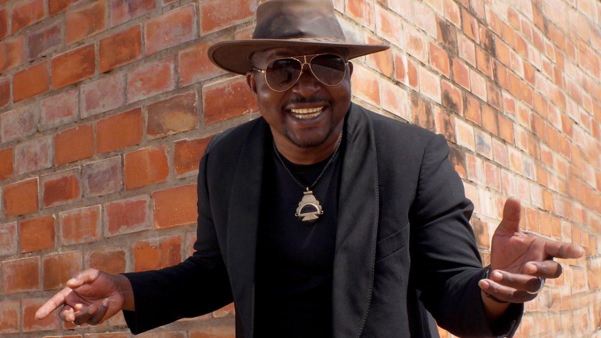 Bild på Samba Touré