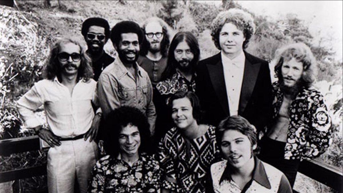 Bild på Tower of Power Tribute Band