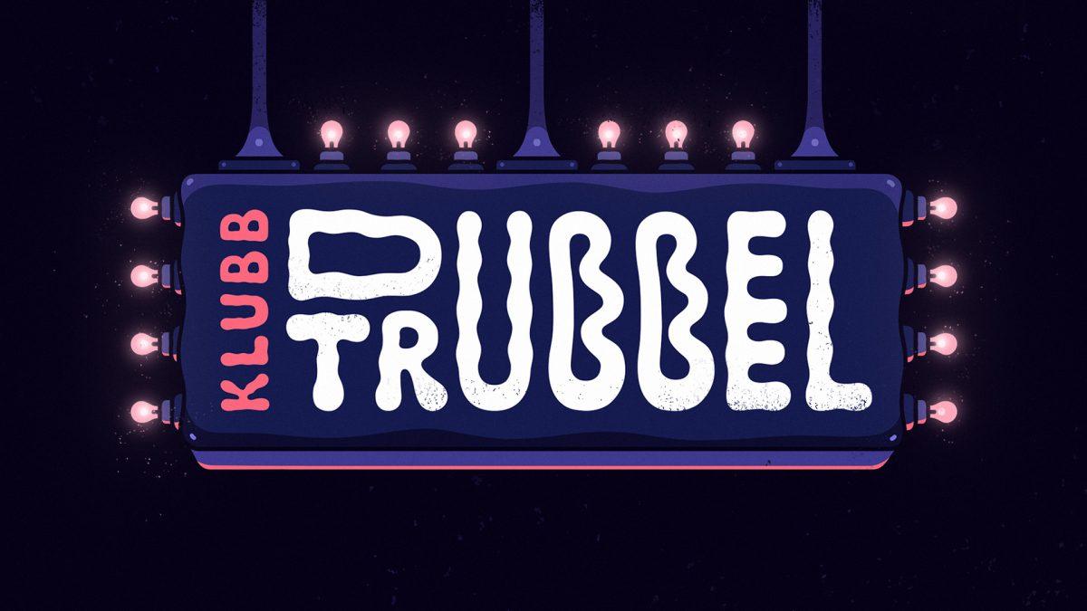 Bild på KLUBB DUBBELTRUBBEL