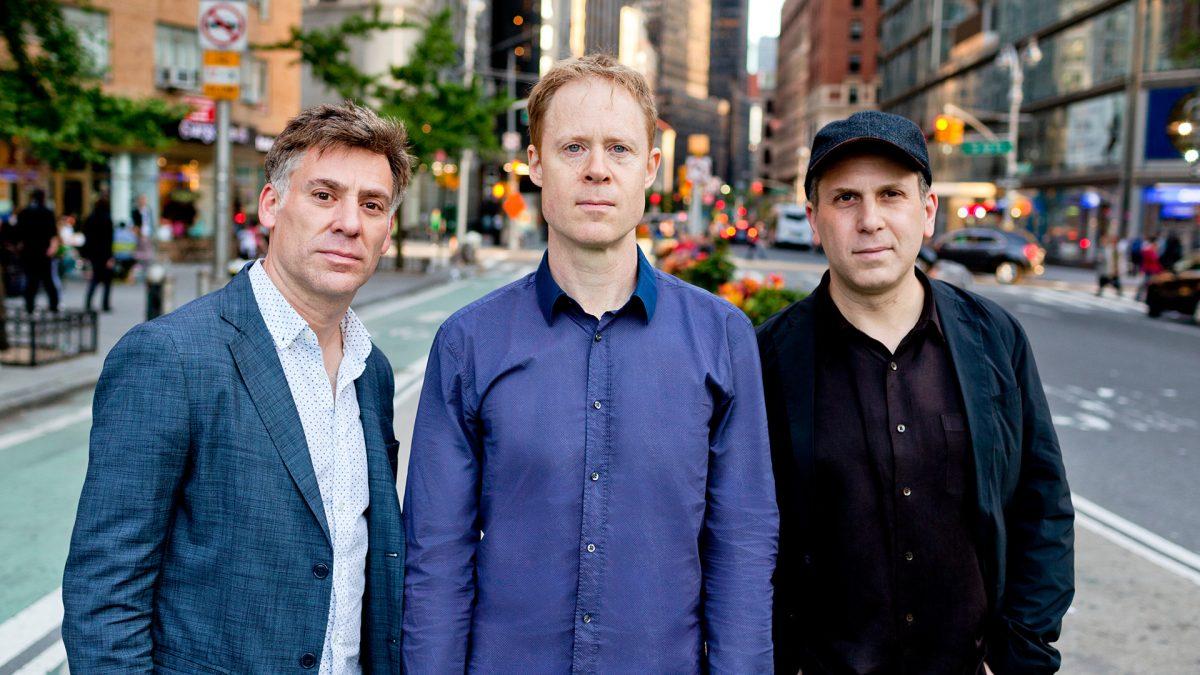 Bild på Larry Goldings, Peter Bernstein & Bill Stewart