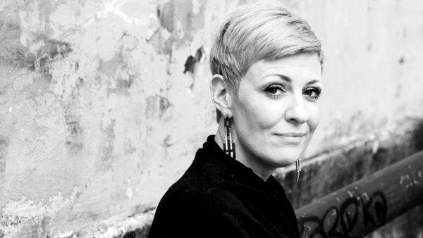 Bild på Ida Sand & Stockholm Underground: My Soul Kitchen