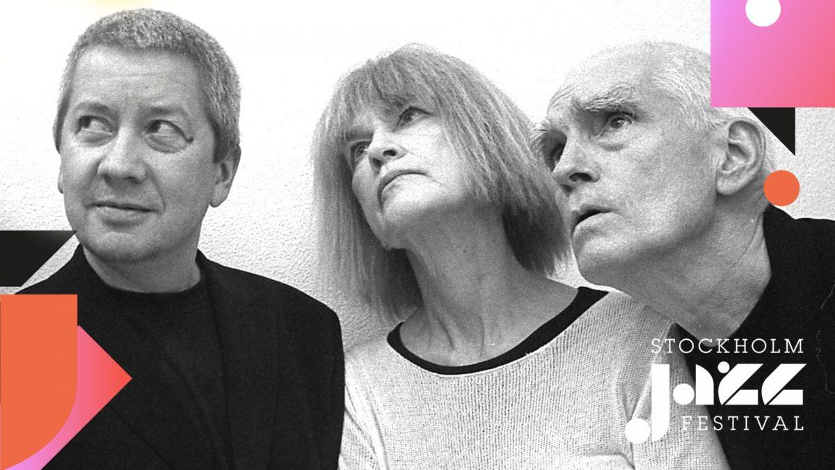 "Bild på Carla Bley Trio / Per ""Texas"" Johansson – Stockholm Jazz Festival"