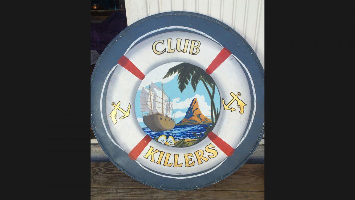 Bild på Club Killers Live!