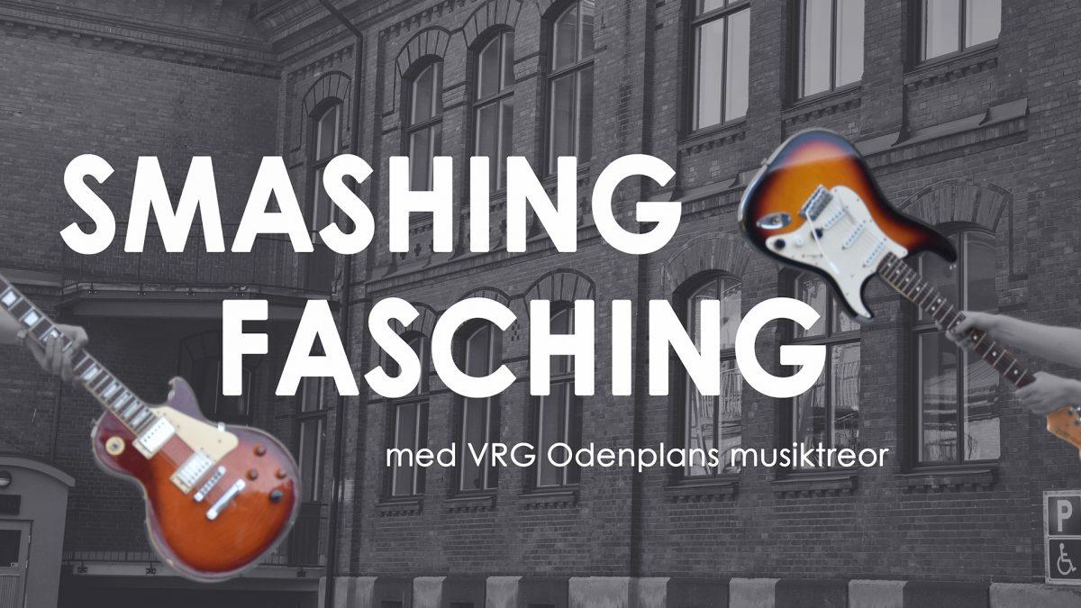Bild på Elevkonsert VRG Odenplan