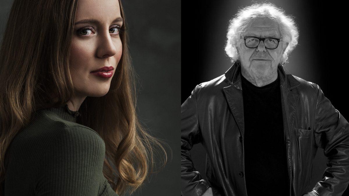 Bild på ELLEN ANDERSSON & CLAES JANSON med Claes Crona Trio