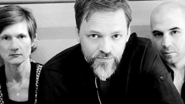 Bild på Petter Bergander Trio