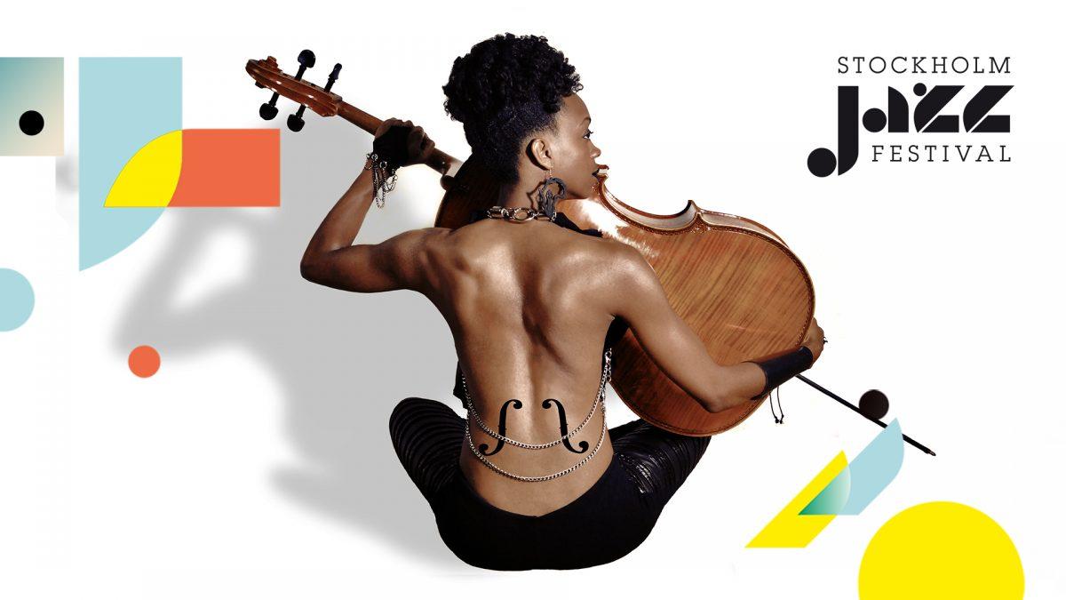 Bild på Stockholm Jazz Festival 2019