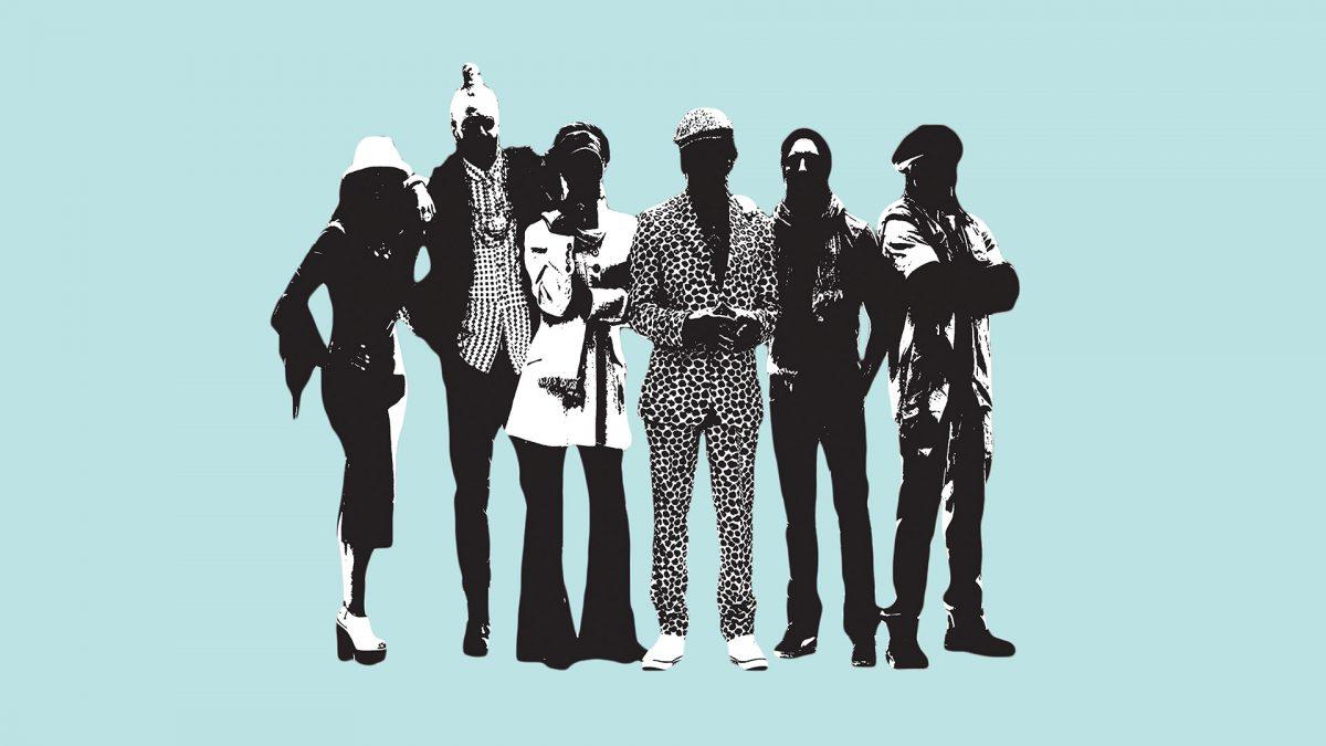 Bild på Brooklyn Funk Essentials