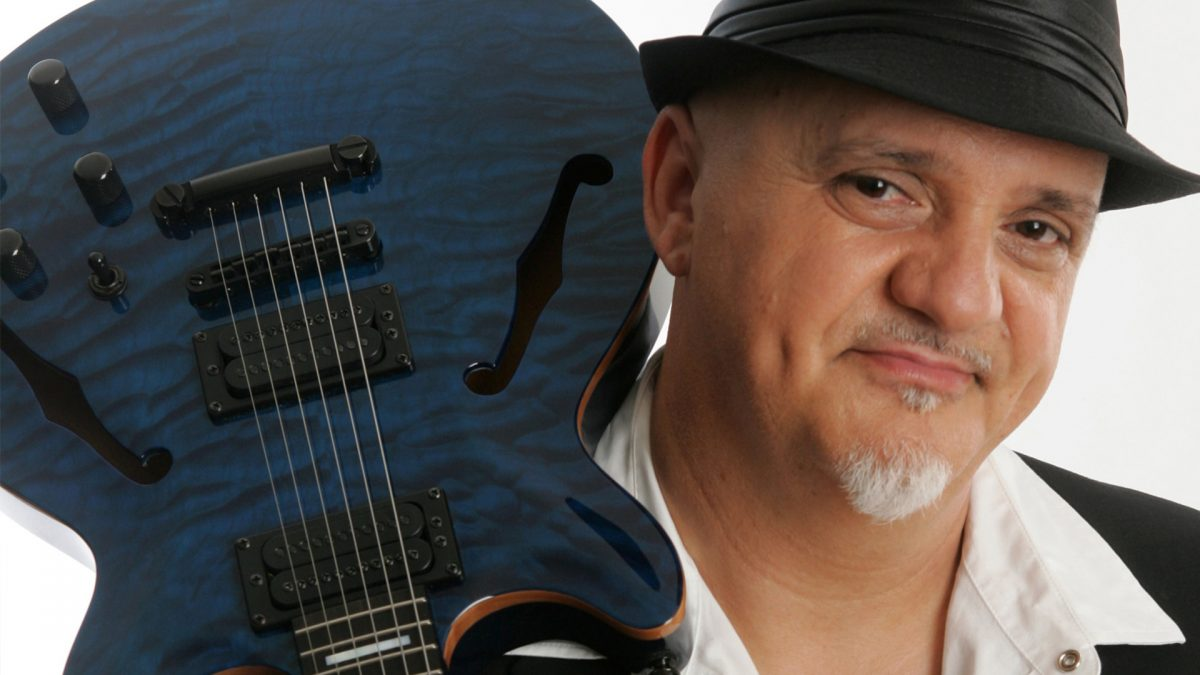 Bild på Frank Gambale – All Star Band