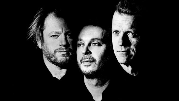 Bild på Daniel Karlsson Trio