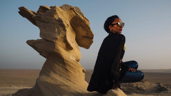 Bild på Alsarah & the Nubatones
