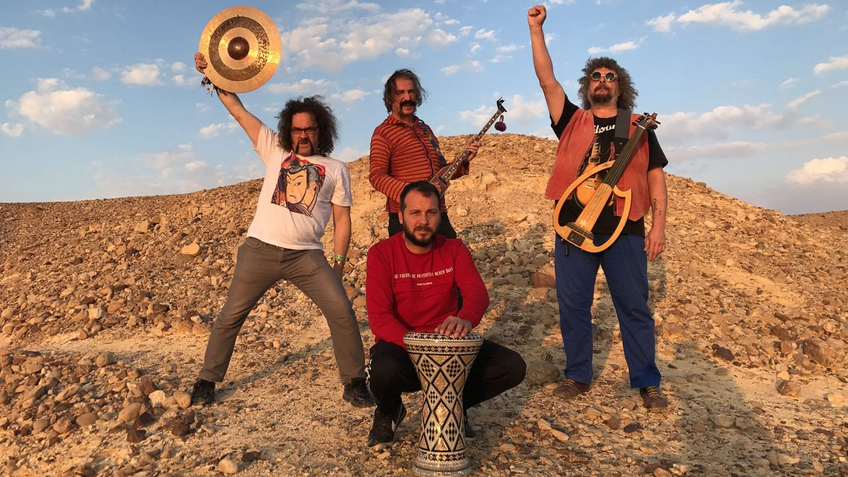 Bild på BaBa ZuLa