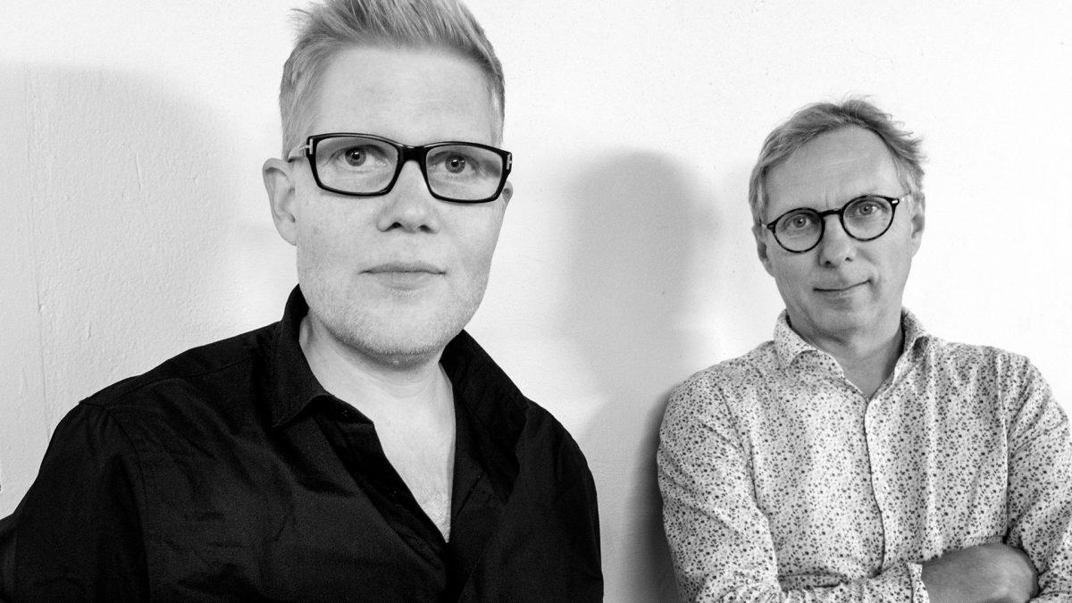 Bild på Dölerud Johansson Quintet