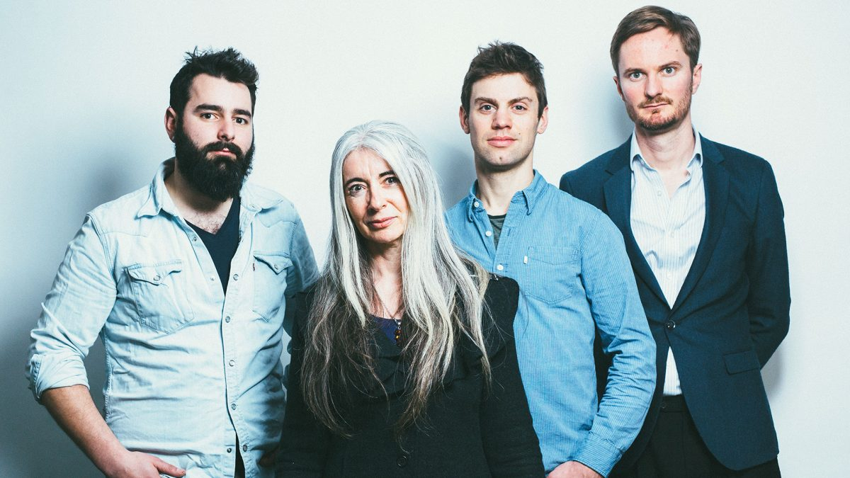 Bild på Trio HLK + Evelyn Glennie