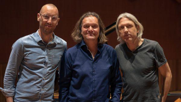 Bild på Walter Lang Trio