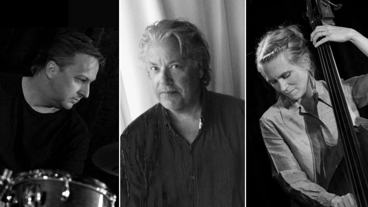 Bild på Thomas Darelid Trio