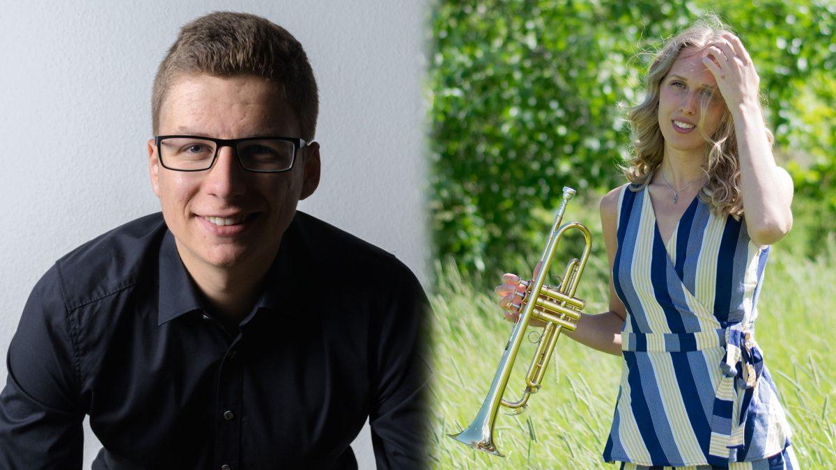 Bild på Jazzlab: Linnea Jonsson Quartet & Jan Alexander Trio