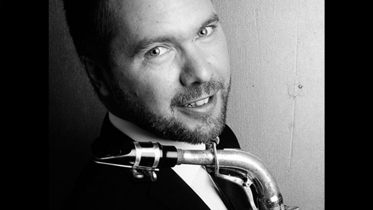 Bild på Stockholm Jazz Stream: Klas Lindquist Kvintett