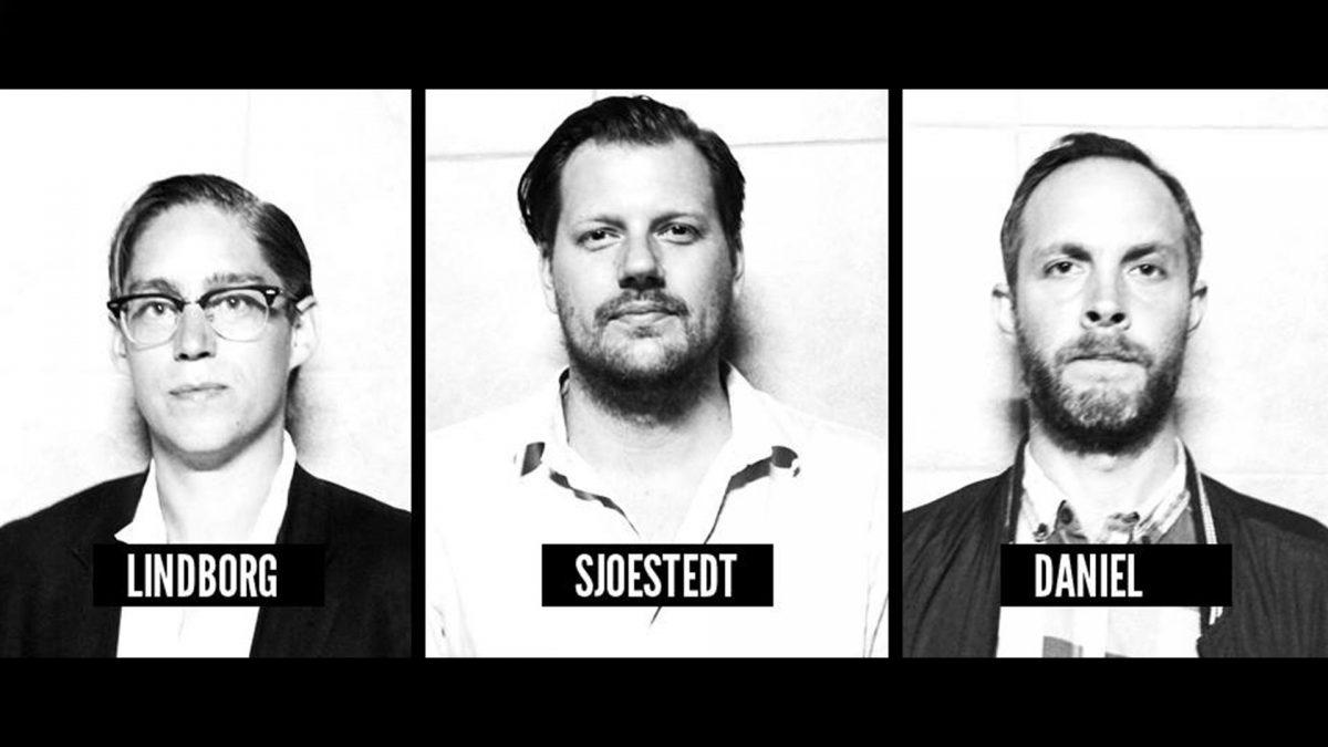 Bild på STOCKHOLM JAZZ STREAM: LSD