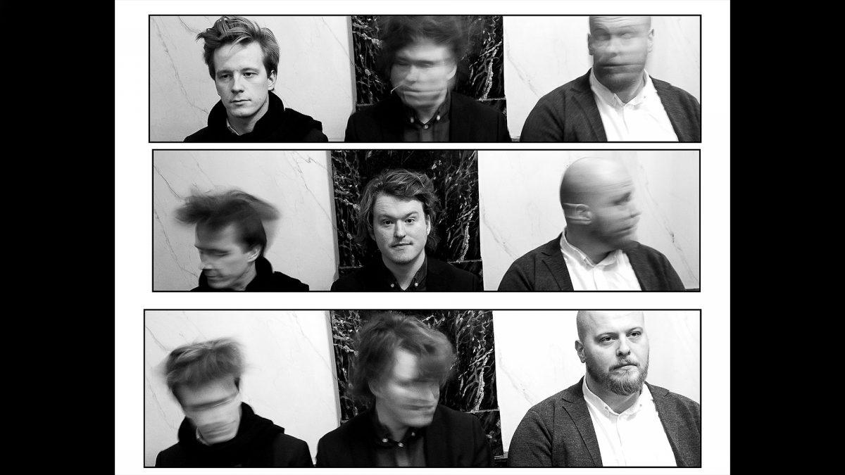 Bild på Stockholm Jazz Stream: Styrelsen