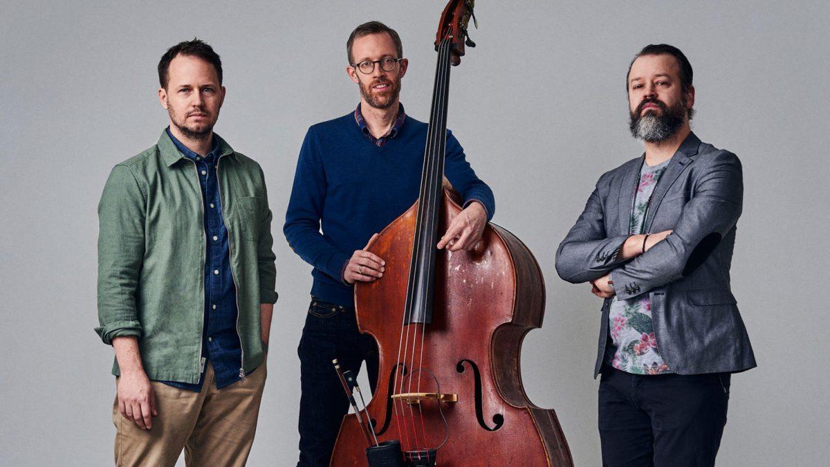 Bild på Stockholm jazz stream: Svante Söderqvist Trio