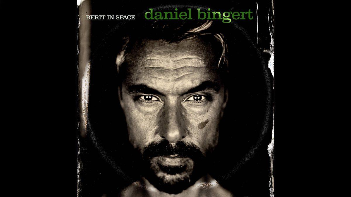 Bild på Daniel Bingert Jazz All Stars presenterar Berit in Space