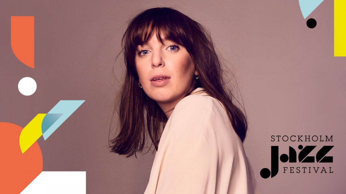 Bild på Amanda Ginsburg – Stockholm Jazz Festival 2020