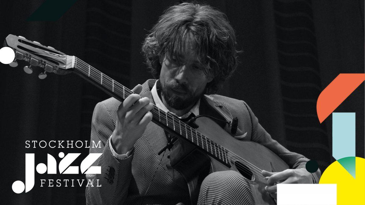 Bild på Djangofestivalen – Stockholm Jazz Festival 2020