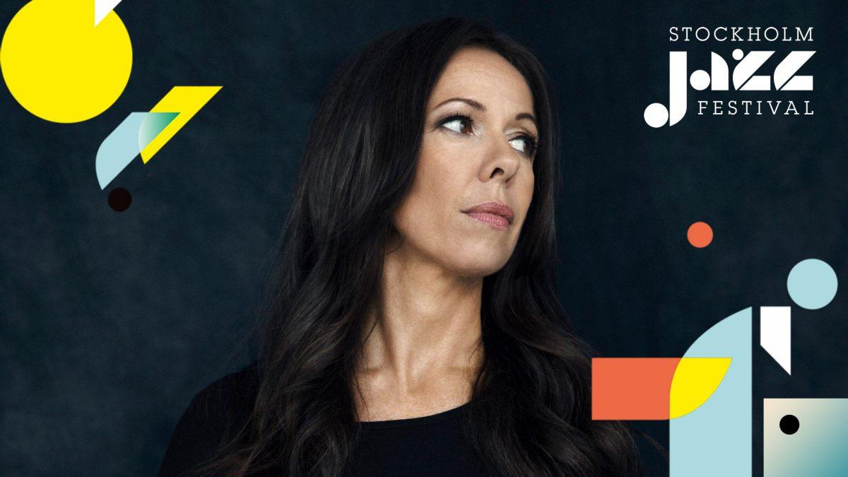 Bild på Rigmor Gustafsson – Stockholm Jazz Festival 2020