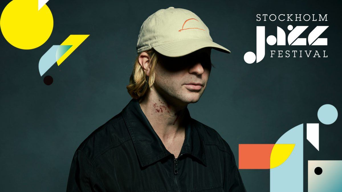 Bild på I.B. Sundström & SHA3K – Stockholm Jazz Festival 2020