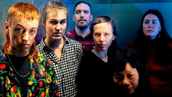 Bild på Anna Högberg Attack
