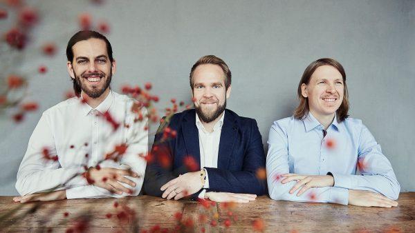 Bild på Emil Brandqvist Trio