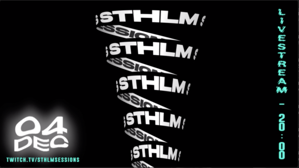 Bild på STHLM SESSIONS