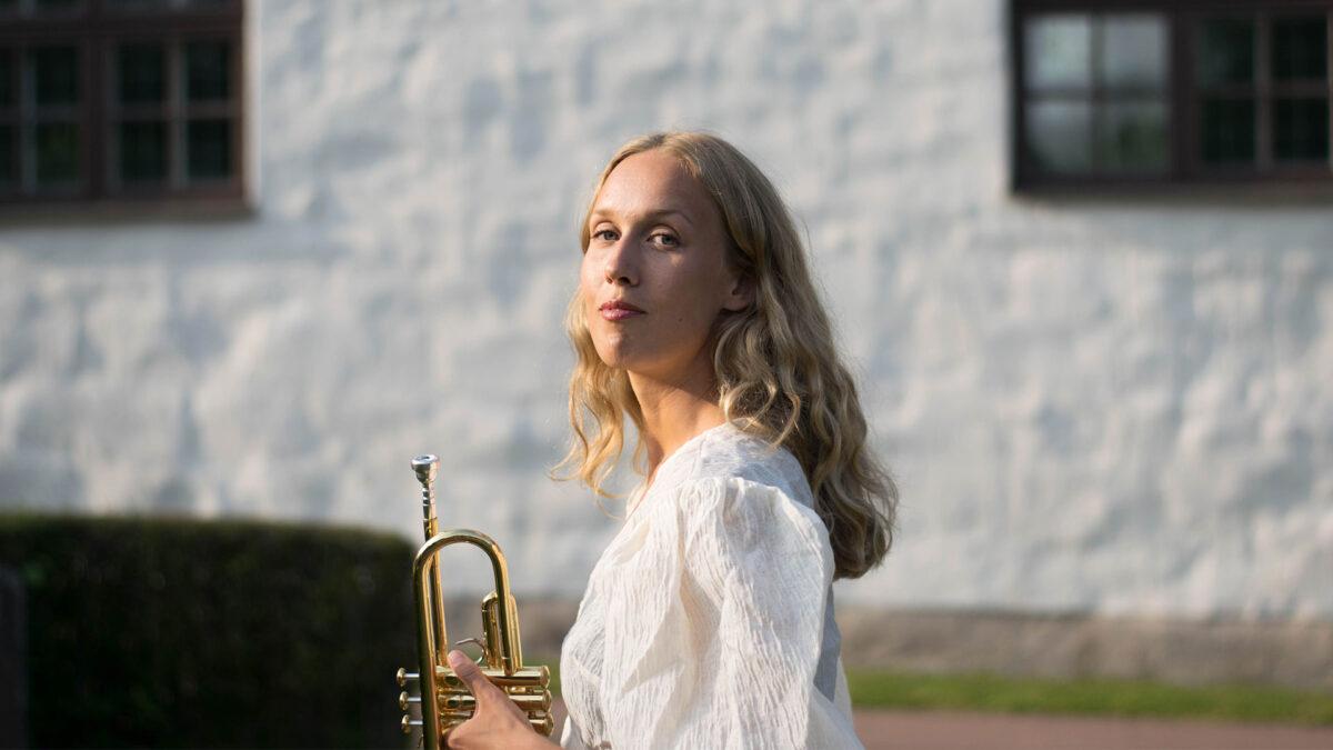 Bild på Linnea Jonsson Quartet